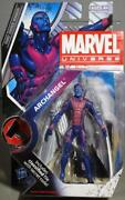 Marvel Universe Archangel