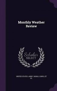 NEW Monthly Weather Review