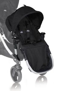 NEW Baby Jogger City Select Stroller Second Seat kit