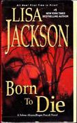 Lisa Jackson Born to Die