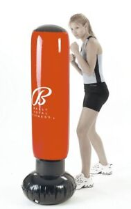 Total Fitness Bally Boxer