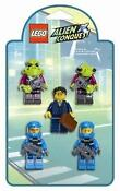 Lego Alien Conquest Figures