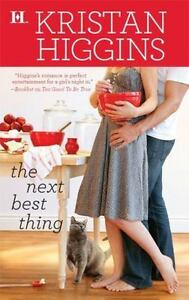 The Next Best Thing By Kristan Higgins 2010, Paperback  - $1.46