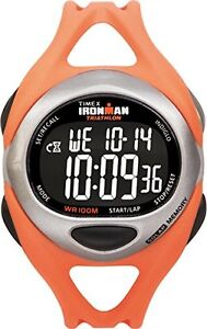 Timex Ironman Triathlon Watch Model #T5F811