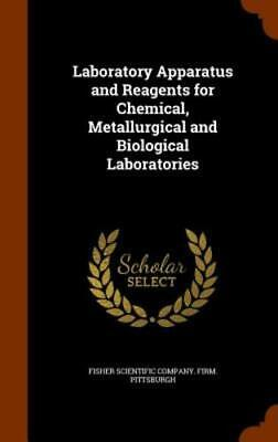 Laboratory Apparatus and Reagents for Chemical, Metallurgical and Biological for sale  Sparks