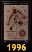 Michael Jordan Coin
