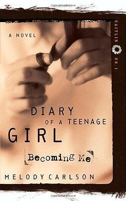 Complete Set Series -- Lot of 16 Diary of a Teenage Girl by Melody Carlson Teen