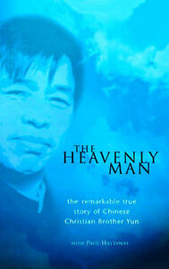 The Heavenly Man, Paul Hattaway