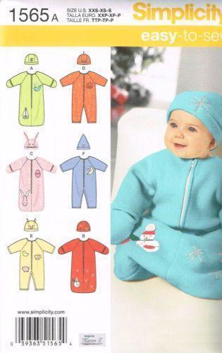 Baby Sewing Patterns   eBay