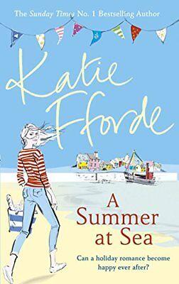 A Summer at Sea,Katie Fforde