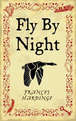 Fly By Night,Frances Hardinge