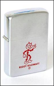 Vintage Reddy Kilowatt