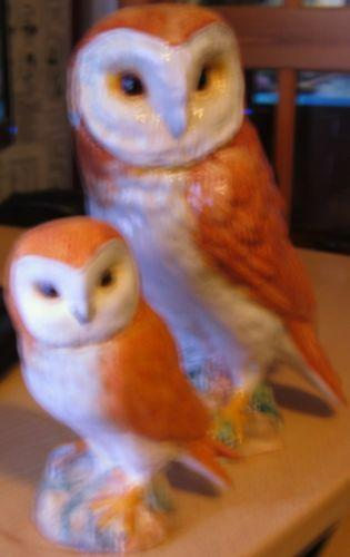 Royal Doulton Owls | EBay