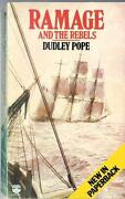 Dudley Pope