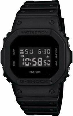 Casio G-shock Men's Digital Watch DW-5600BB-1CR