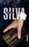 Daniel Silva Der Oligarch