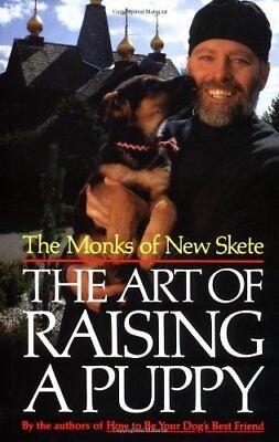 Купить The Art of Raising a Puppy