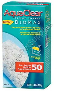 Aqua Clear 50 (200) BioMax F/A610 Filter Media by Hagen