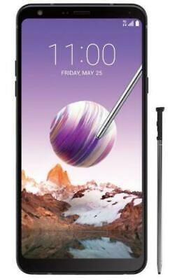 "LG Stylo 4 32GB 4G LTE 6.2"" Full HD Display T-Mobile 13MP Camera"