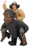 Kids Gorilla Costume