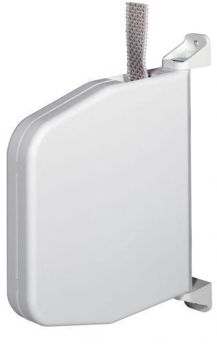 Selve Mini Aufputz Gurtwickler, aufklappbar, mit 5 m Gurt