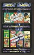 1960s Baseball Card Collection