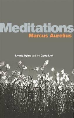 Meditations, Marcus Aurelius, New