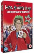 Crackers DVD