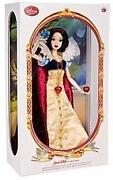 Snow White Limited Edition Doll