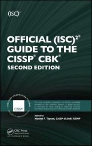 2 Press: Official 2 Guide to the CISSP CBK, Second Edition 1
