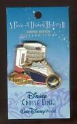Disney Cruise Line Pins