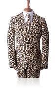 Jaguar Suit