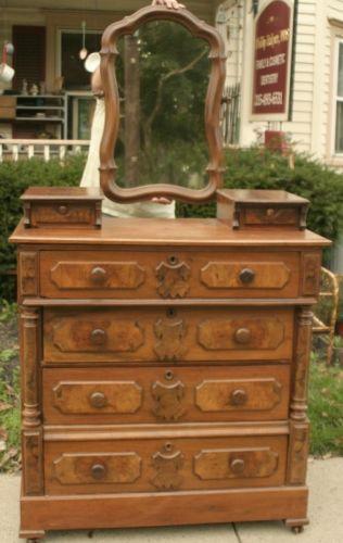 Eastlake Dresser Ebay