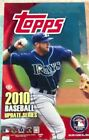 Topps Update Series Refractor Sports Trading Boxes