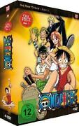One Piece DVD Box