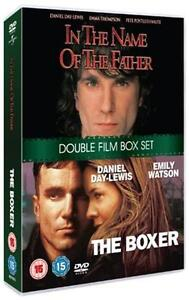 The Boxer/In the Name of the Father [DVD]