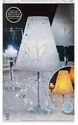 Wine Glasses Centerpieces