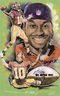 Robert Griffin III NFL Prints
