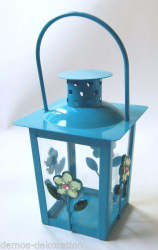 teelichthalter glas blume ebay. Black Bedroom Furniture Sets. Home Design Ideas