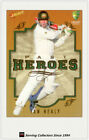 Select Select Ian Healy Cricket Trading Cards