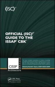 2 Press: ISSPA CBK by Alex Golod and Sean M. Price