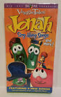 Children's & Family Jonah: A VeggieTales Movie VHS Tapes
