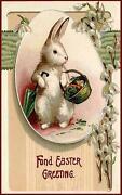 Aufkleber Ostern