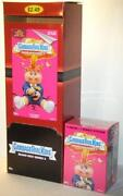 Garbage Pail Kids Box Lot