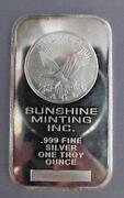 Sunshine Mining