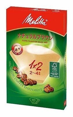 Разное Melitta Coffee Paper Filter Aroma