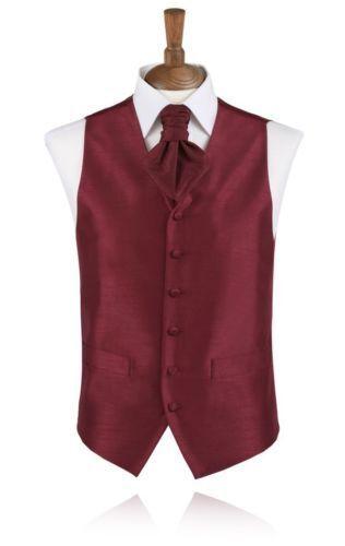 Alexander Dobell Men's Waistcoat
