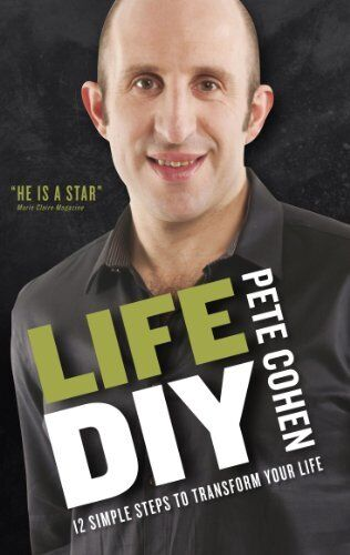 Life DIY,Pete Cohen