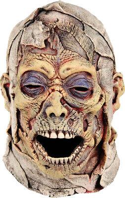 Mummy Mask Costume (Mummy Full Mask Halloween Costume)