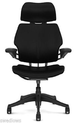 Humanscale Freedom Chair With Headrestnibchoose Color
